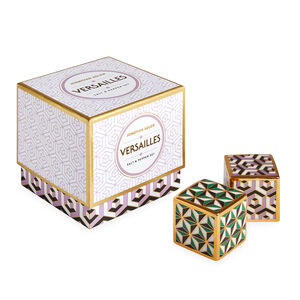 Salt & Pepper Shakers - Versailles Salt & Pepper Shakers