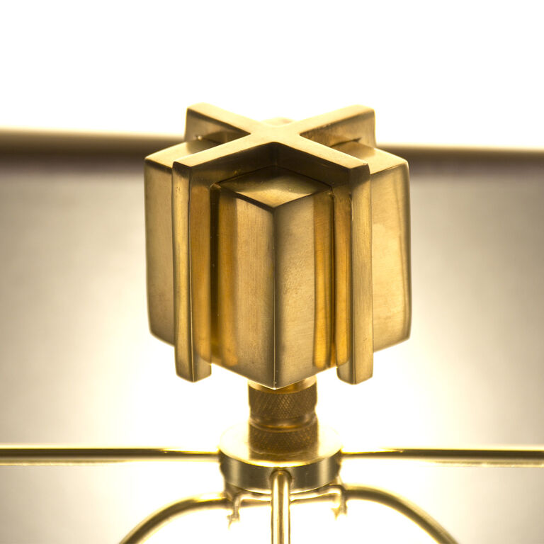 Table Lamps - Puzzle Table Lamp