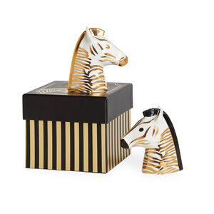 Salt & Pepper Shakers - Animalia Salt and Pepper Shakers