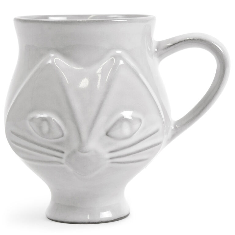 Serveware & Mugs - Utopia Cat Mug