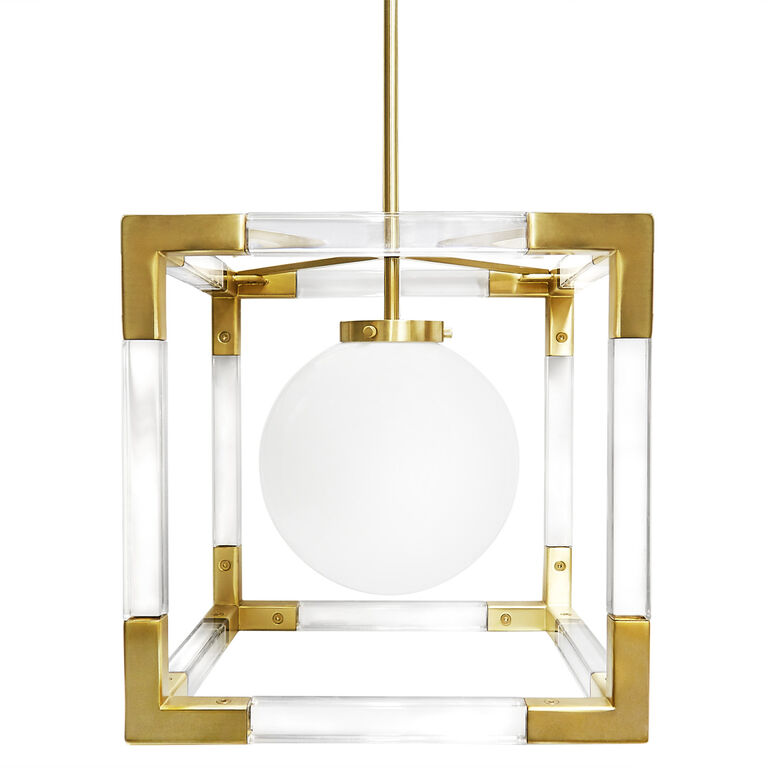 Ceiling Lamps - Jacques Pendant Light