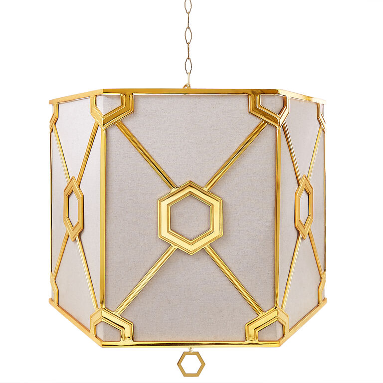 Ceiling Lamps - Turner Chandelier