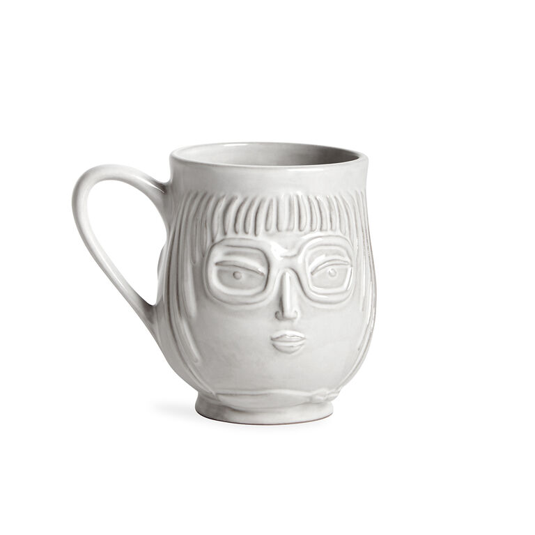 Serveware & Mugs - Mr & Mrs Turk Eye-Con Mug