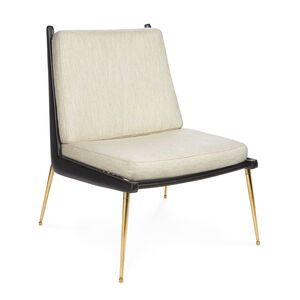 Chairs & Benches - St. Germain Slipper Chair