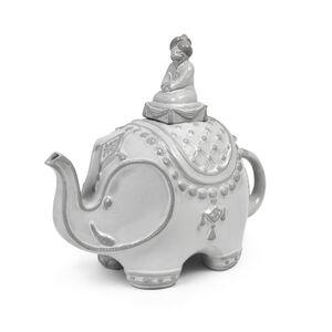 Serveware & Mugs - Utopia Darjeeling Teapot