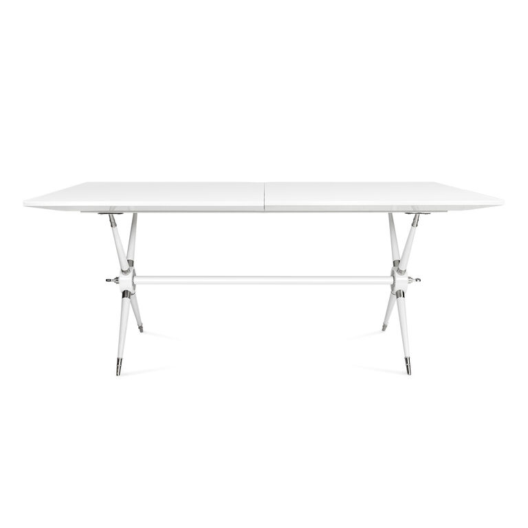 Dining Tables, Chairs & Storage - Rider Dininig Table