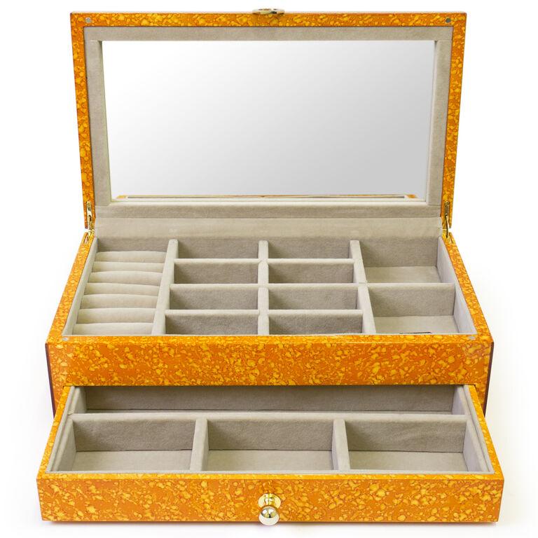 Storage & Organizing - Toulouse Jewelry Box
