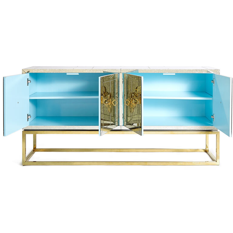 Holding Category - Delphine Credenza