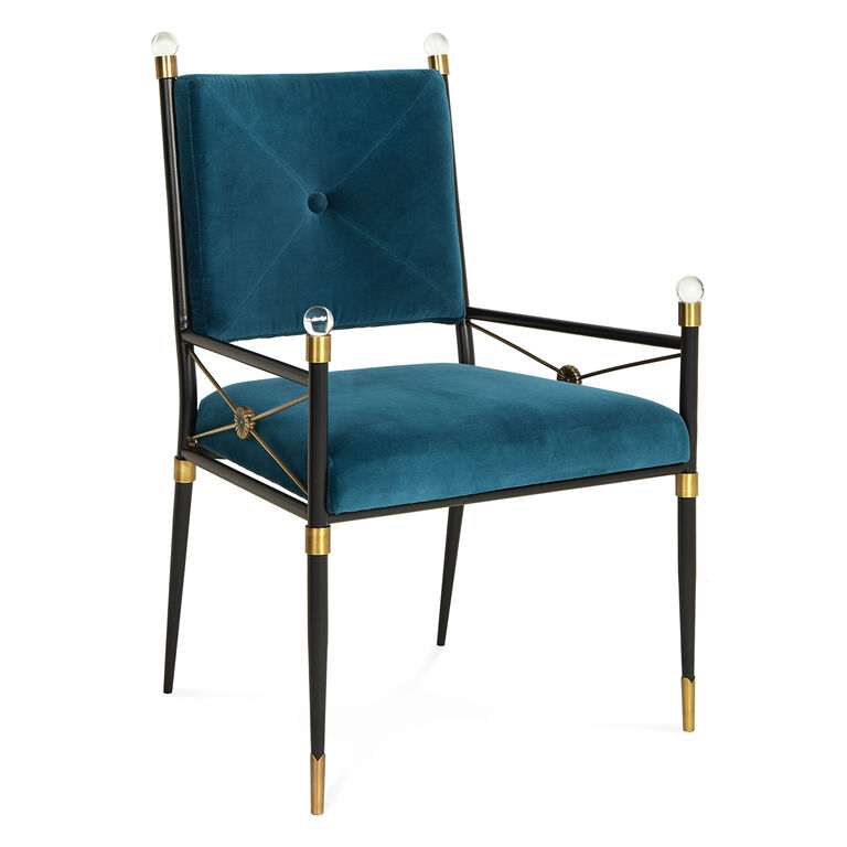 Chairs & Benches - Rider Arm Chair