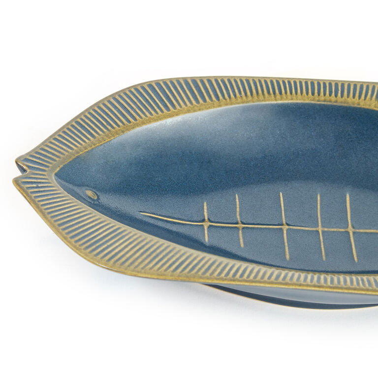 Bowls & Trays - Small Fish Bowl