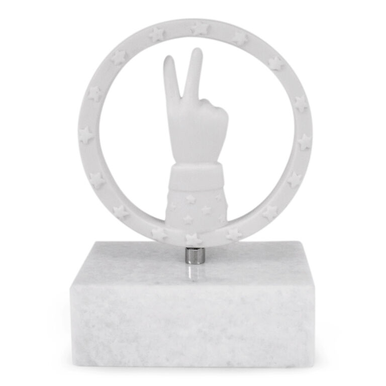 Decorative Objects - Peace Sculpture