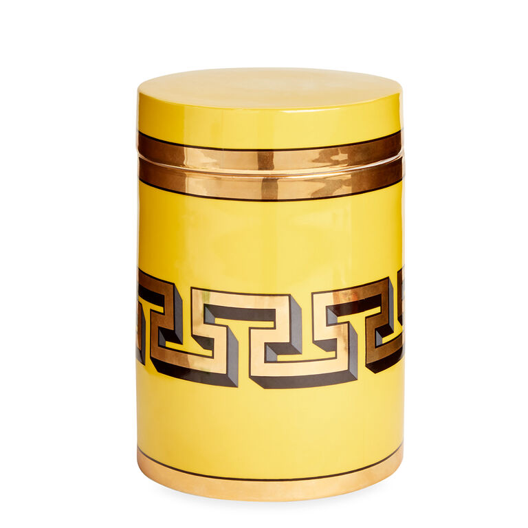 Holding Category - Mykonos Canister Set