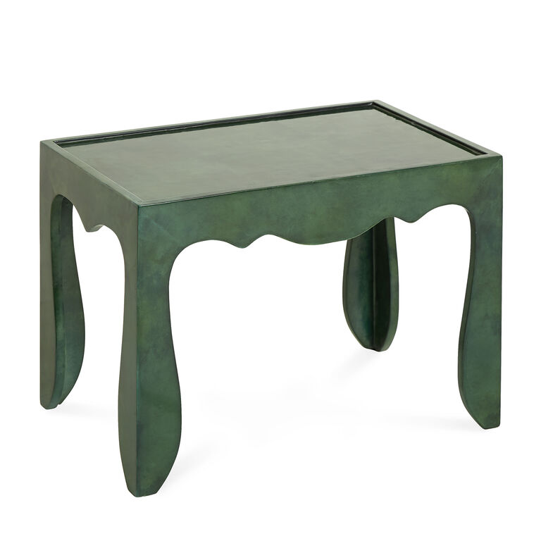 Cocktail, Side & Console Tables - Trocadero Accent Table