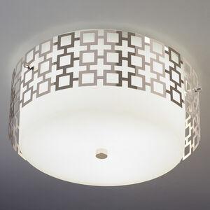 ALL LIGHTING - Parker Flush Mount Lamp