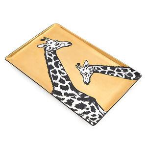 Bowls & Trays - Giraffe Animalia Tray