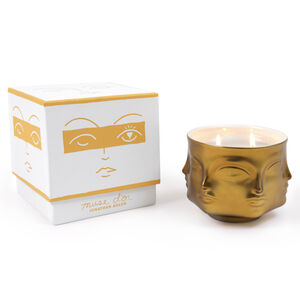 Candles & Scents - Muse D'Or Ceramic Candle