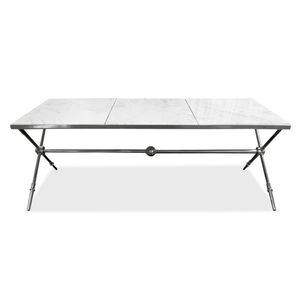 Cocktail, Side & Console Tables - Rider Cocktail Table