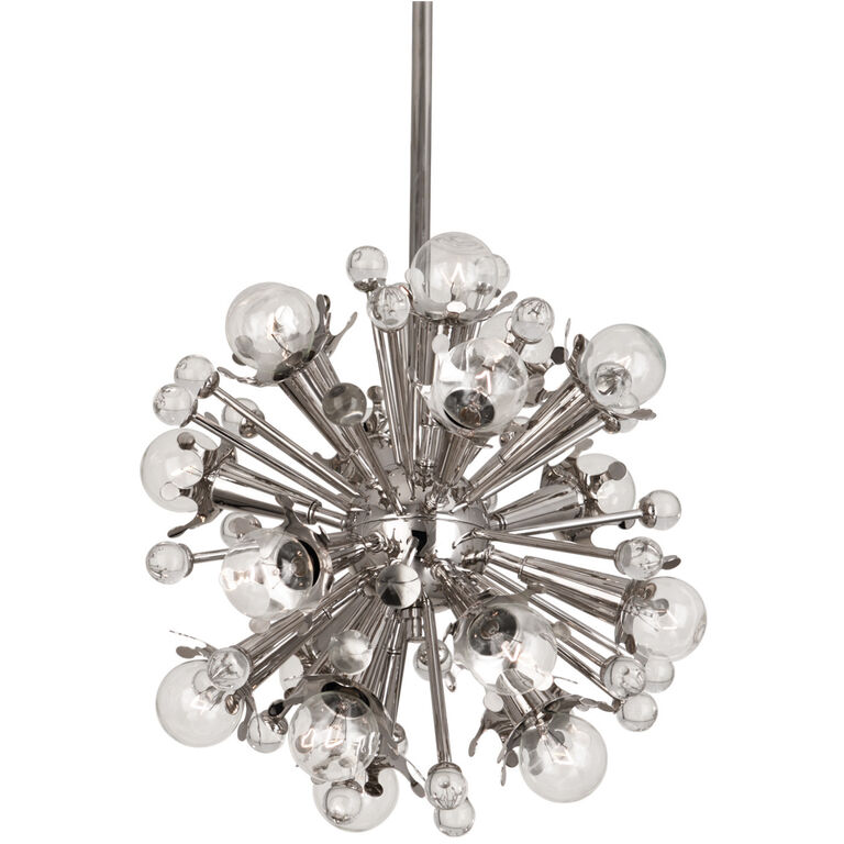 Ceiling Lamps - Mini Sputnik Chandelier