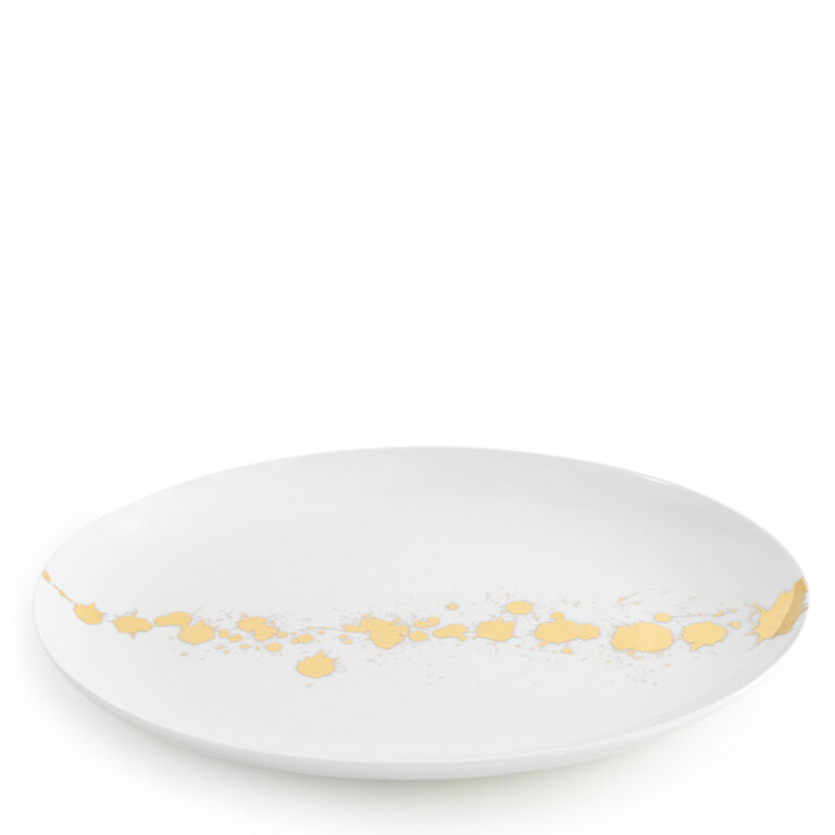 Dinnerware - 1948° Oval Plate