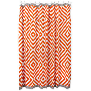 Bath Linens - Arcade Shower Curtain