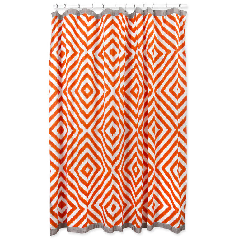 Bath Linens - Arcade Shower Curtain