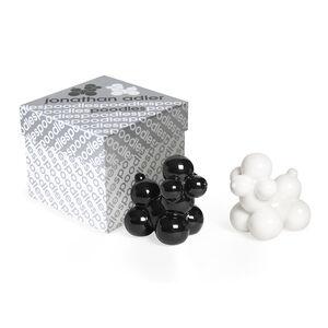 Salt & Pepper Shakers - Poodle Salt & Pepper Shakers