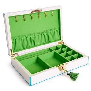 Storage & Organizing - Lacquer Jewelry Box