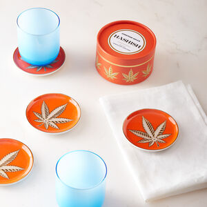 Coasters - Hashish Coasters