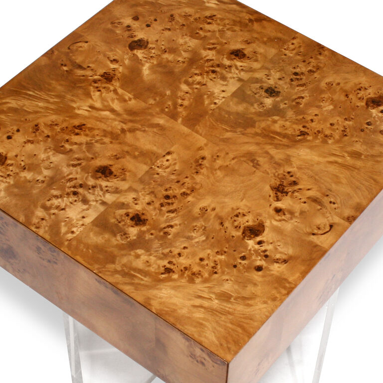 Holding Category - Bond End Table