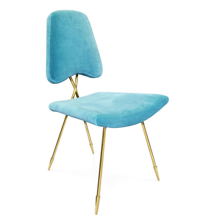 Chairs & Benches - Maxime Dining Chair