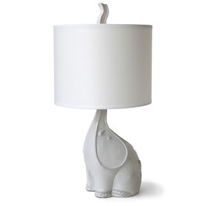 ALL LIGHTING - Utopia Elephant Table Lamp