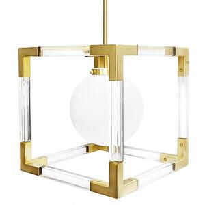 Ceiling Lamps - Jacques Pendant Light