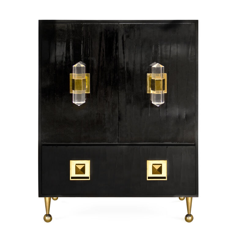 Desks, Chests & Drawers - Crawford Cabinet