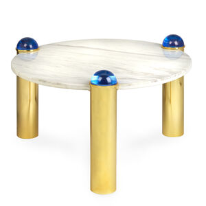 Cocktail, Side & Console Tables - Globo Cocktail Table