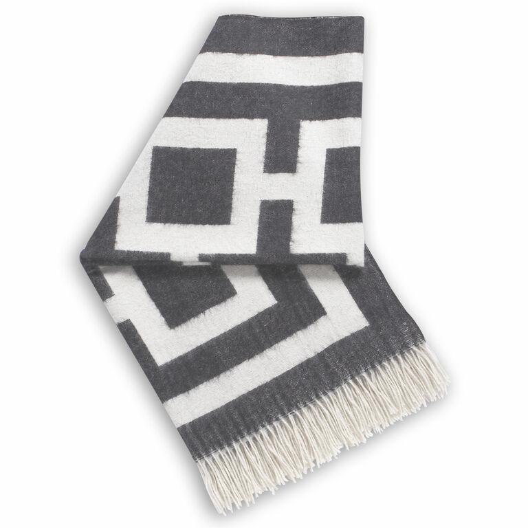 Cushions & Throws - Nixon Alpaca Throw