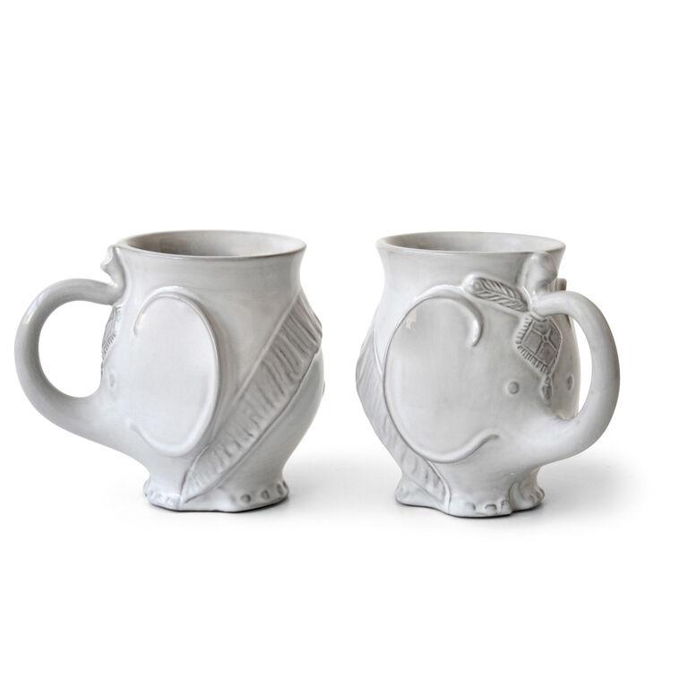 Mugs - Utopia Elephant Mug