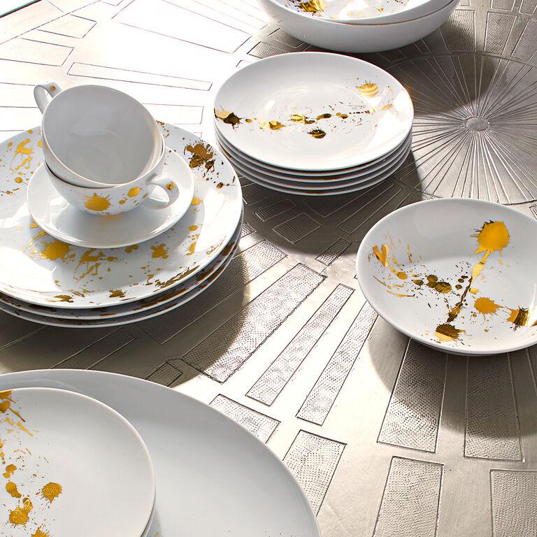 Dinnerware - 1948 Canape Plate Set