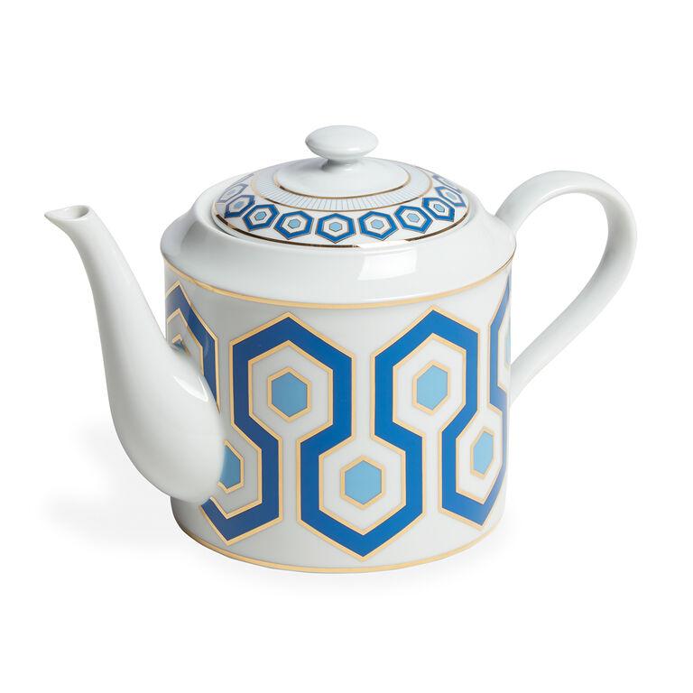Housewarming - Newport Teapot