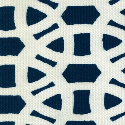 Fabric swatches - Salisbury Navy
