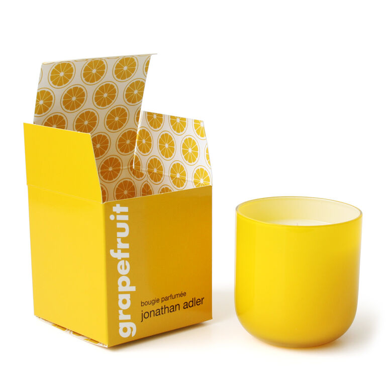 Holding Category - Grapefruit Pop Candle
