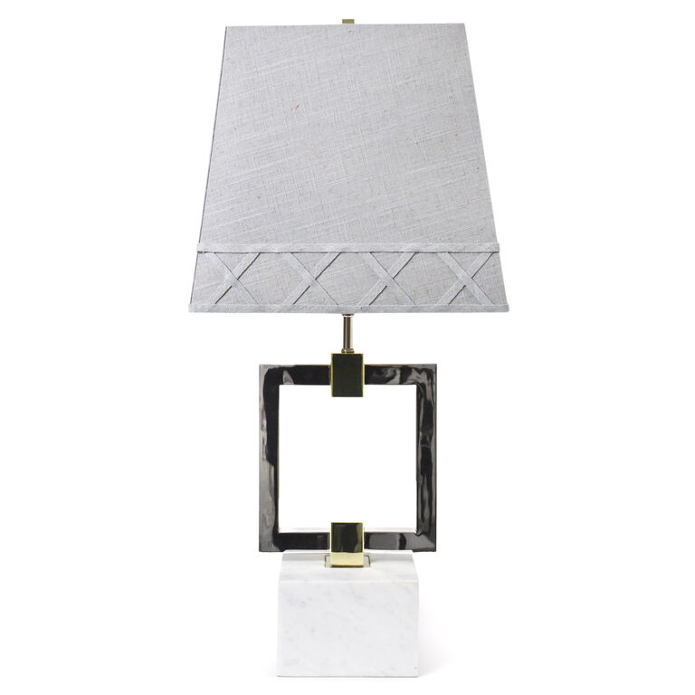 ALL LIGHTING - Nixon Table Lamp