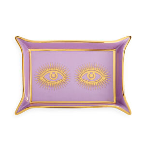 Decorative Objects - Eyes Valet Tray