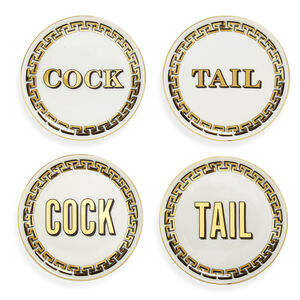 Coasters - Cock/Tail Coasters