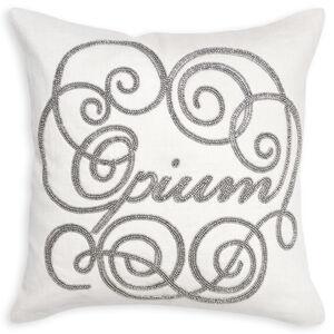 Cushions & Throws - Opium Beaded Cushion