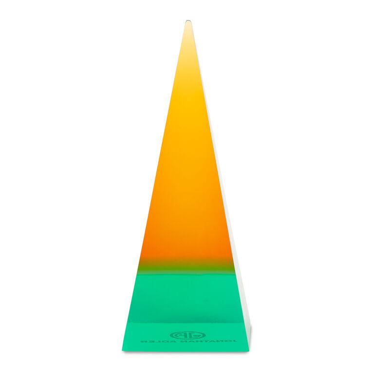 Acrylic Objects - Small Neo Geo Obelisk