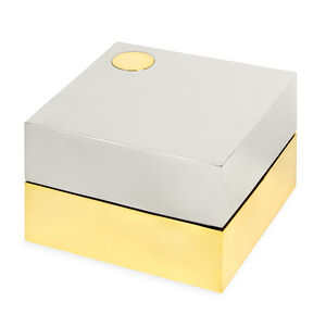 Storage & Organizing - Electrum Square Box