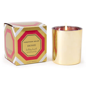 Candles & Scents - Holiday Hearth Candle