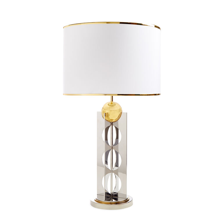 Holding Category - Berlin Table Lamp