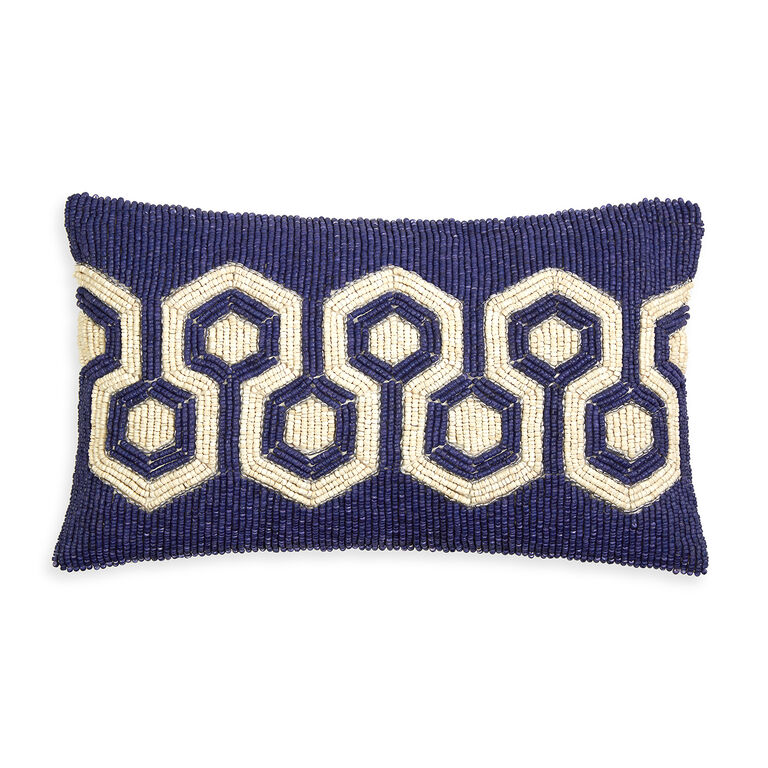 Cushions & Throws - Mykonos Newport Cushion