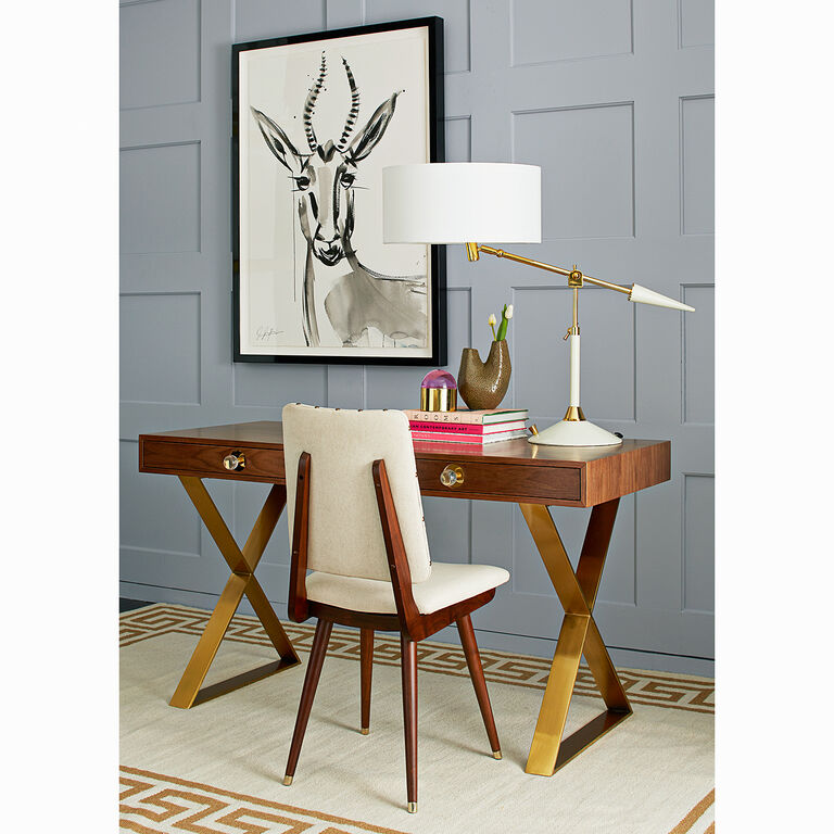Table Lamps - Maxime Task Table Lamp